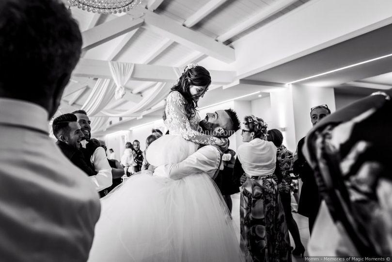 Ballo Sposi