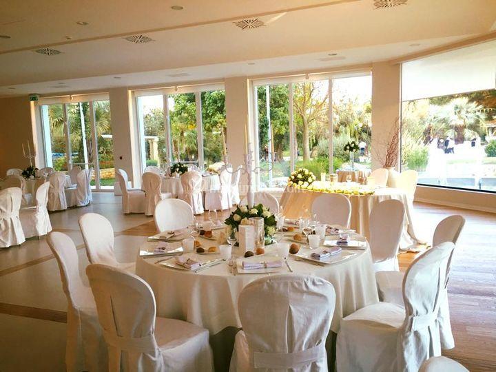 Nuova Sala Matrimoni