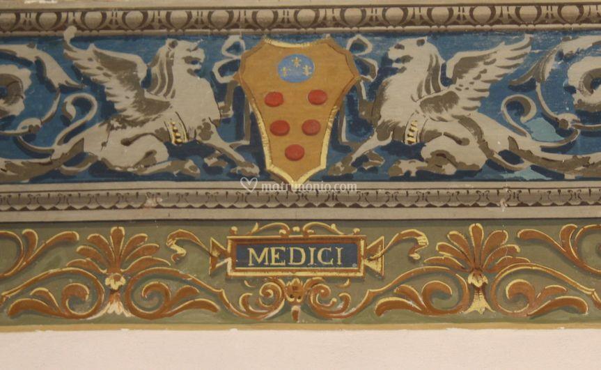 Stemma Mediceo