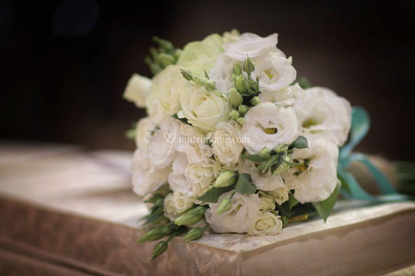 Bouquet Lisinathus