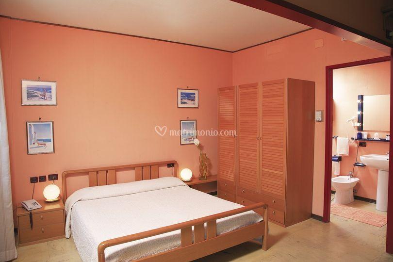 Camera Matrimoniale Torreata Residence Hotel
