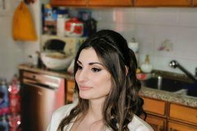 Maria Miliè Make-up