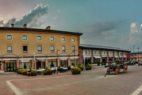 Hotel Ristorante Fracanzana