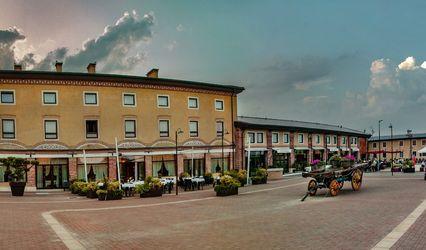 Hotel Ristorante Fracanzana 1