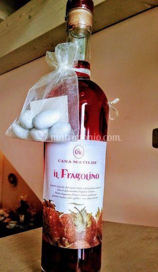 Fragolino Casa Matilde