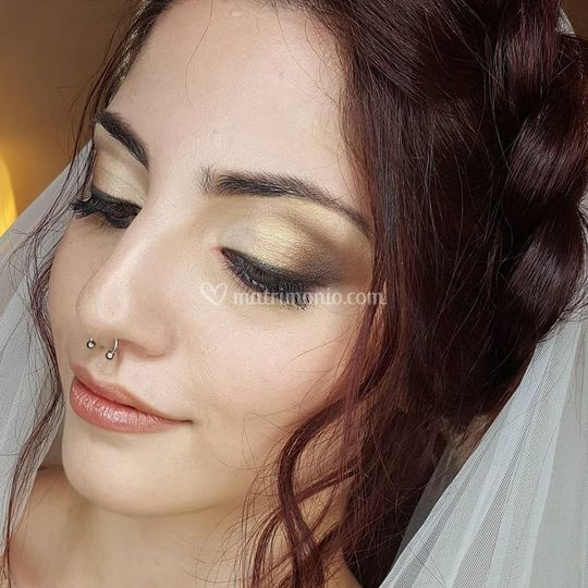 Chiara Tortora Make-Up Artist