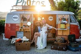 Vintage Photobus - Photo Booth