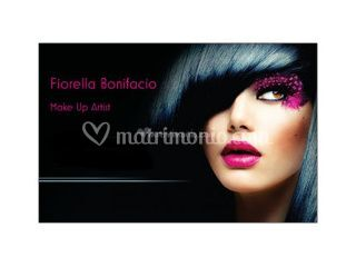 Fiorella Make Up Artist