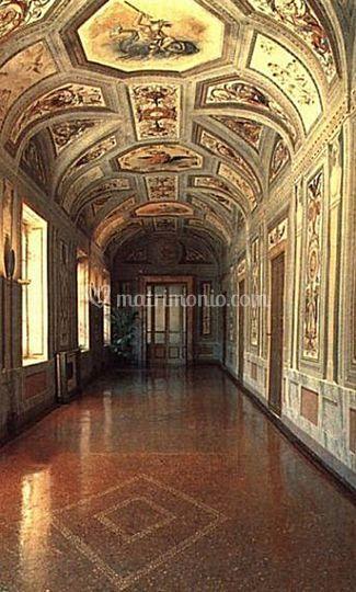 La Galleria Pompeiana