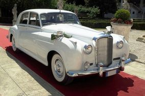 Morandi Luxury cars and coach