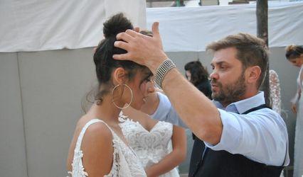 Nadia Galdi - Make-Up Artist