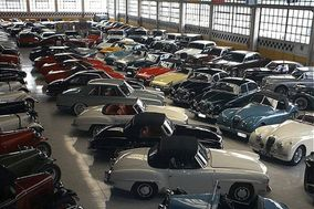 Auto ed Eliservizi Rolls Service