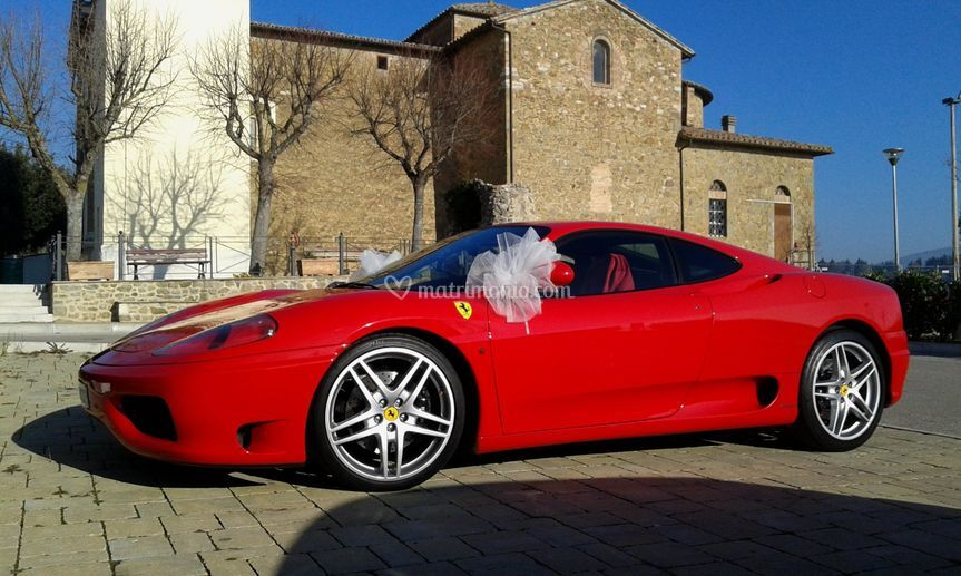 Foto Ferrari 360