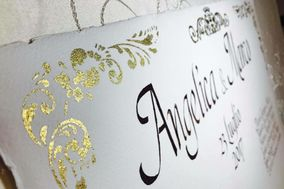 K.G. Calligraphy