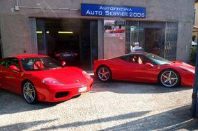 Auto Service 2006