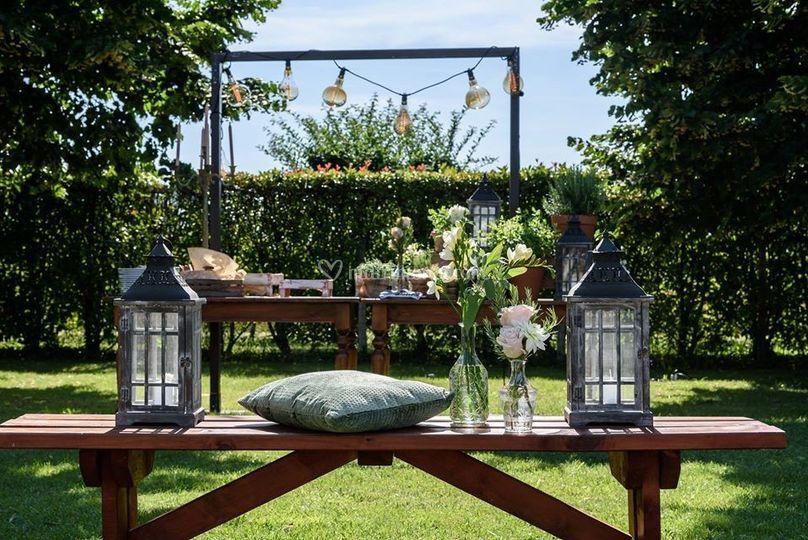 Wedding Day - Ristorante Braga