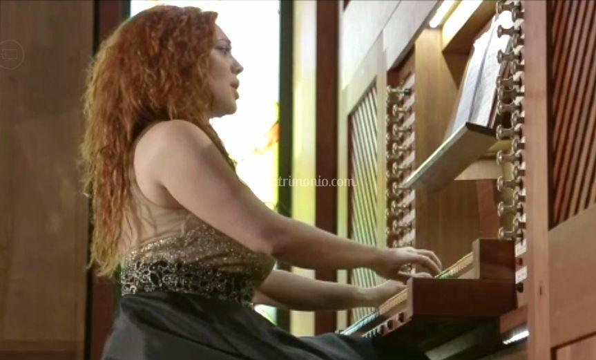 Serena Scarinzi Soprano