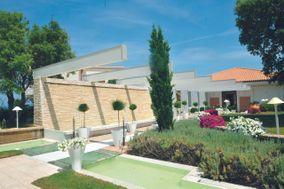 Villa Livia Sala Ricevimenti