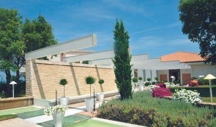 Villa Livia Sala Ricevimenti 1