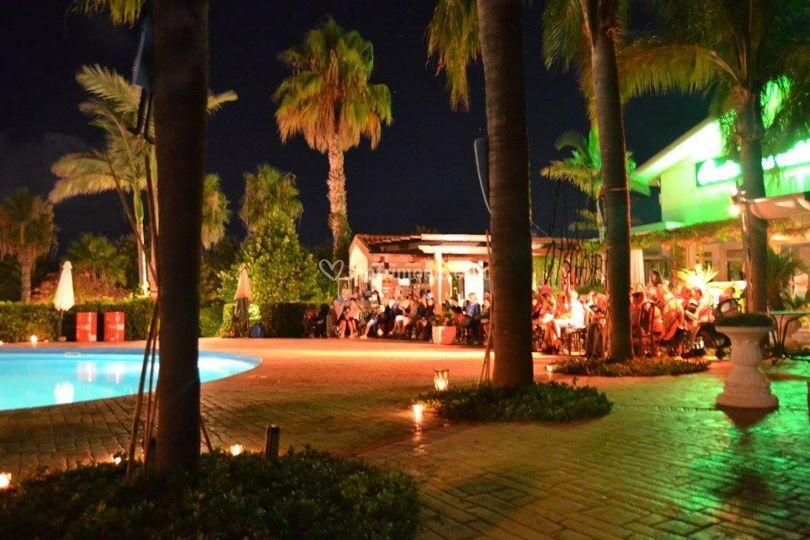 Hotel Costa Smeralda
