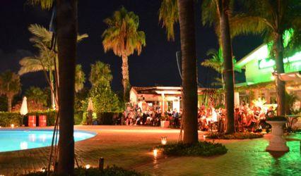 Hotel Costa Smeralda 1