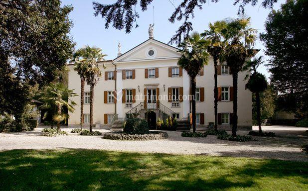 Villa Elodia
