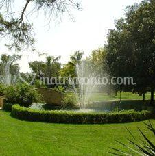 Prati e fontane