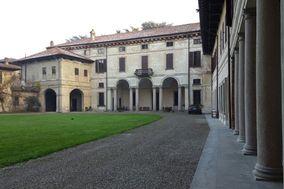 Villa Frisiani Mereghetti Maggi