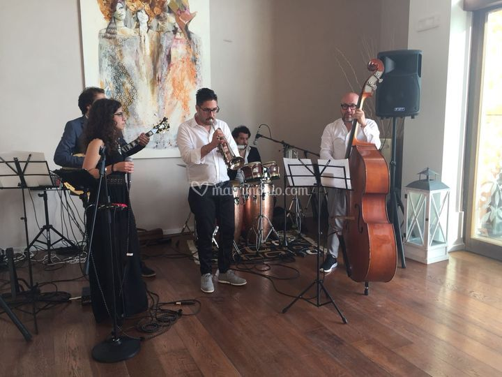 Acoustic quintett