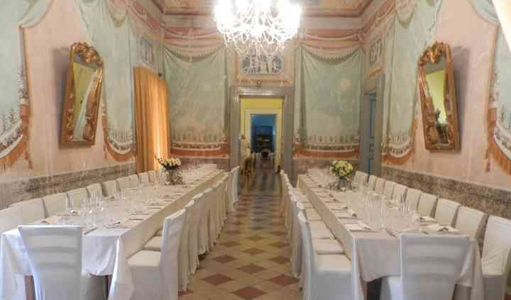 Palazzo Lepri