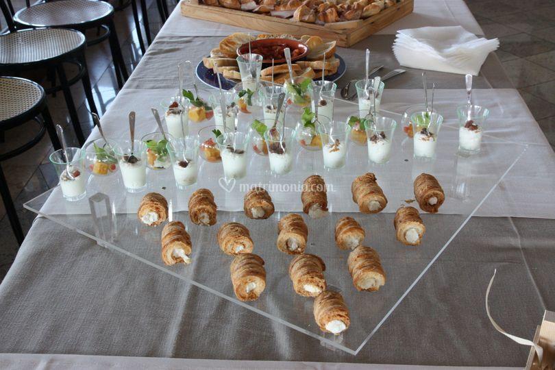 Angolo buffet