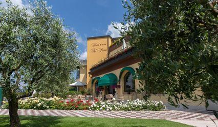 Ristorante Hotel al fiore 1
