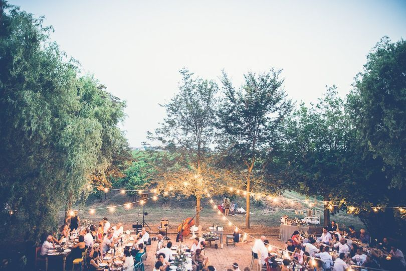 Country wedding Fabbrico