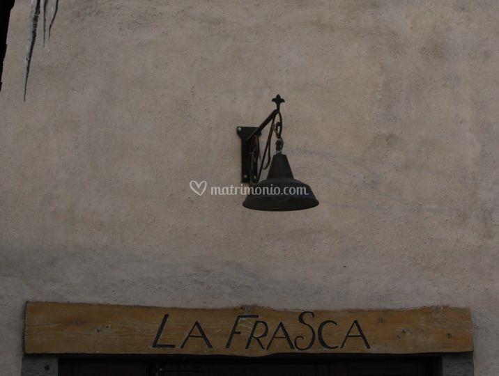 Ristorante La Frasca