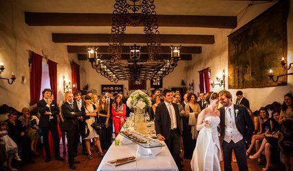 La Fioreria Wedding