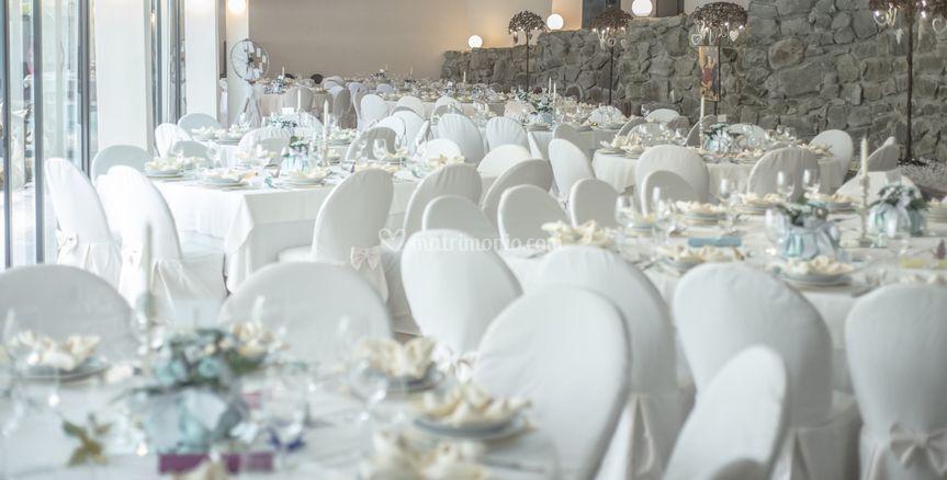 Hotel Ristorante Cuccaro Club