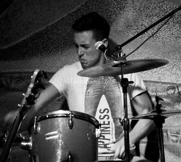 Trio Live 3, Gian Maria