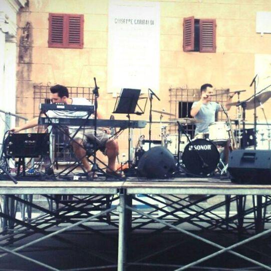 Trio Live 2