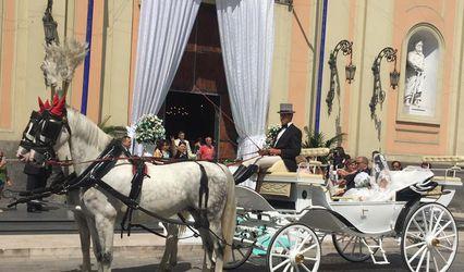 Forino Carrozze 1