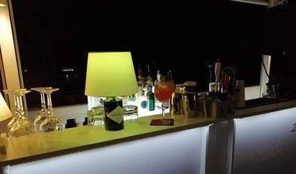 Alessandro Roio - Bar Service