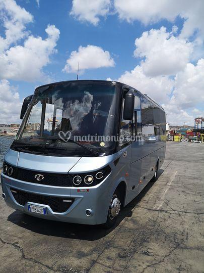 Minibus GT 28 posti
