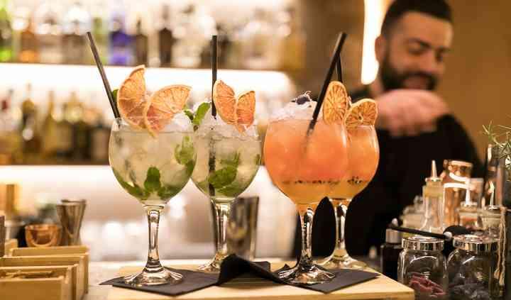Il Vinicolo Cocktail Catering
