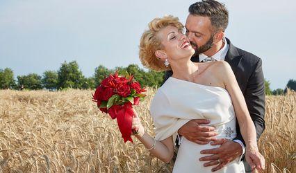 Fotografi di matrimonio 1