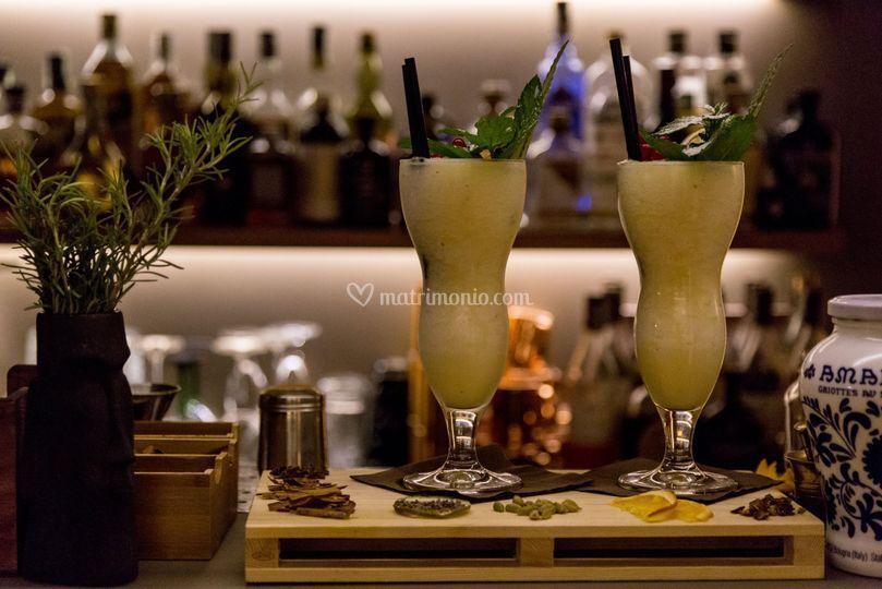 Il Vinicolo Drink Catering