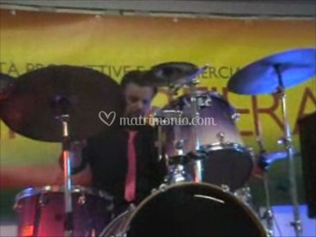 Fabio  batteria