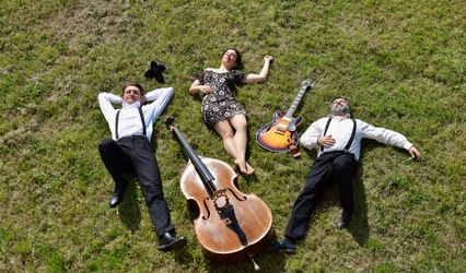 Four Season Trio & Alessandro Zacheo Dj