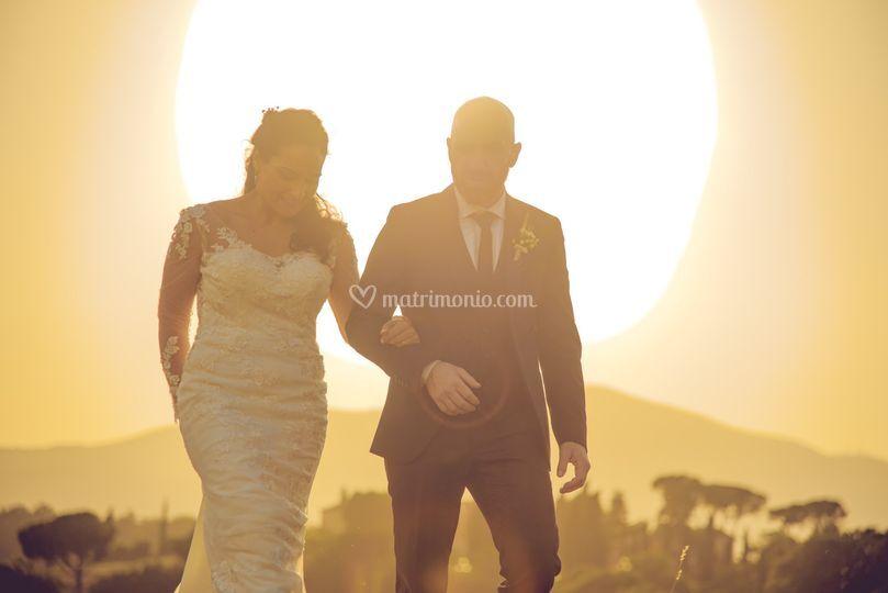 Sposi a Poggiovalle