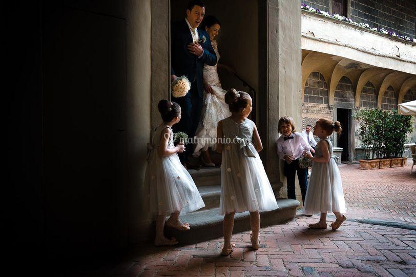Villa Ponti Arona Matrimonio