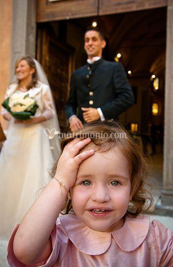 Matrimonio Valsassina