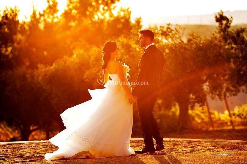 Fotografo Matrimonio Menfi